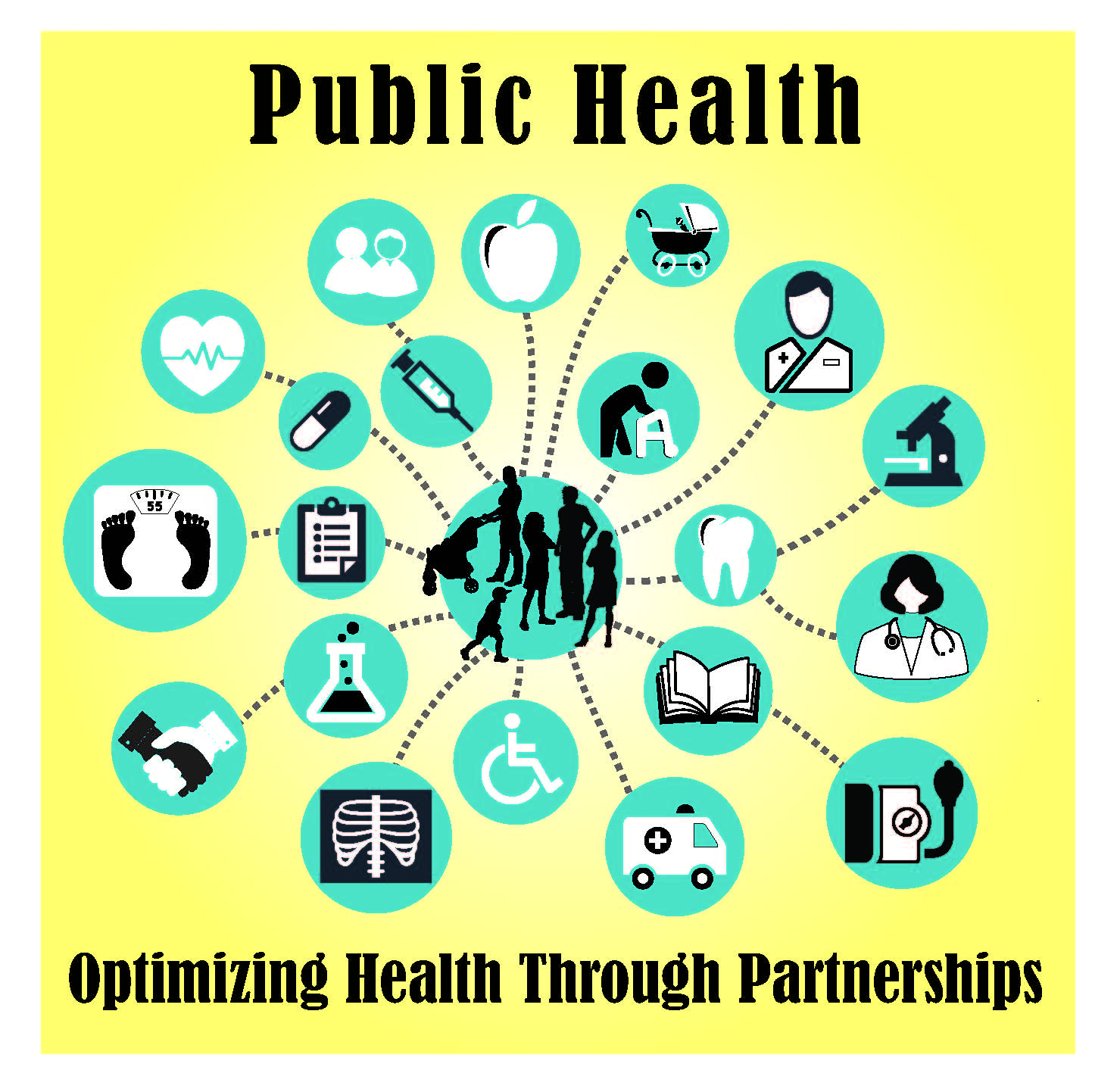 public health Ranked in 2015 with a graduate degree in public health, students may work in a variety of sectors and specialties, including health services administration, nutrition and international health.
